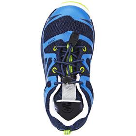 Kamik Rolln GTX Shoes Kids Navy/Blue